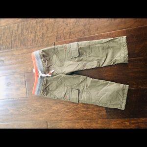 12mths boys pants